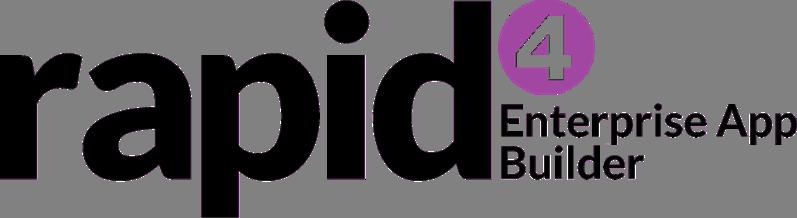 Rapid4 Logo